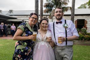 Amazing Adelaide Celebrant, Deborah Lilley C.M.C.