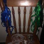 Handfasting Cords and Ribbons